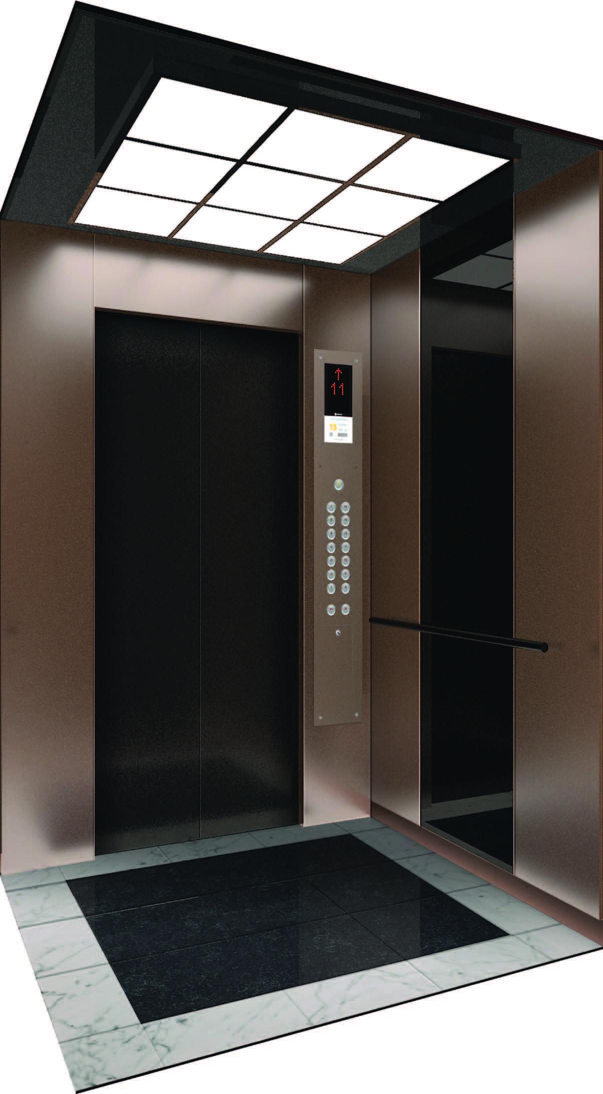Passenger Elevator 아이엘리베이터